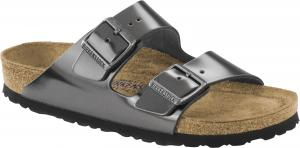 Γυναικεία σανδάλια Birkenstock Arizona Metallic Antracite