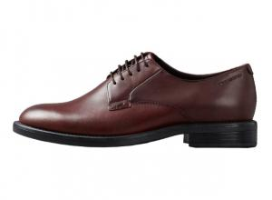 Γυναικεία oxford Vagabond Amina 39-Bordo