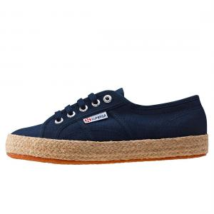 Γυναικείες sneakers Superga 2750 Cotropeu 933-Navy